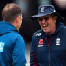 Australia or bust for Ashes-winning coach Bayliss