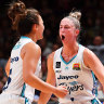WNBL newcomers Southside march into grand final