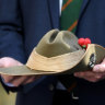Generations join in for Anzac Day march in Sydney
