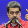 In hopeful turnaround, Venezuelan government and opposition are talking to each other