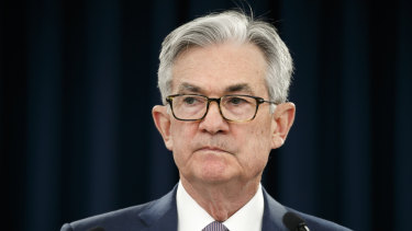 Federal Reserve Chair Jerome Powell has cut interest rates in an effort to support the US economy.