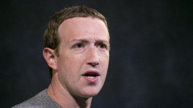 Mark Zuckerberg, Facebook's chief executive, has repeatedly pledged to clean up the platform and hailed efforts to hire thousands of moderators.