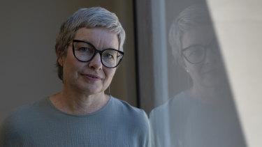 University of Sydney researcher Dr Jane Williams.