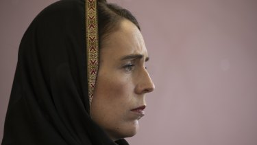 Jacinda Ardern has given a masterclass in leadership in the wake of the Christchurch shooting.