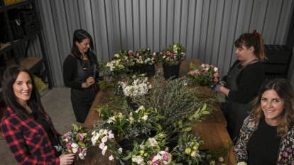 Bloom boom: Demand for local flowers grows during COVID-19