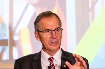 NSW Productivity Commissioner Peter Achterstraat has listed ways to help the state economy.