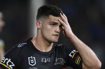 Nathan Cleary has let himself, his club and the game down big time with his irresponsible actions on Anzac Day.