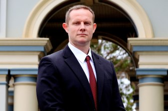 Inner West Labor mayor Darcy Byrne has been found to have breached conflict of interest provisions.
