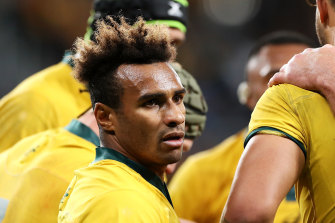 World Rugby's loan program is expected to buy Rugby Australia some much-needed time to ride out the coronavirus shutdown.
