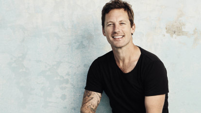Tristan MacManus joins Sarah Harris as new co-host of Studio 10