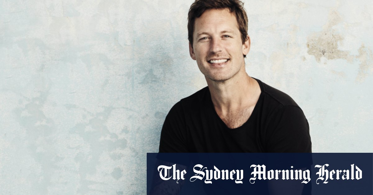 Tristan MacManus joins Sarah Harris as new co-host of Studio 10 – Sydney Morning Herald