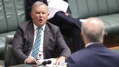 Morrison recession will be deeper and longer because of this budget