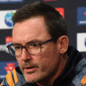 'The timing is dumbfounding': Brumbies coach laments Sunwolves axing
