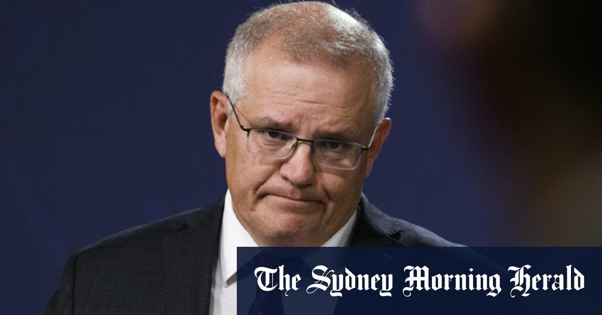 PM warns identity politics abuse of social media are undermining society – Sydney Morning Herald