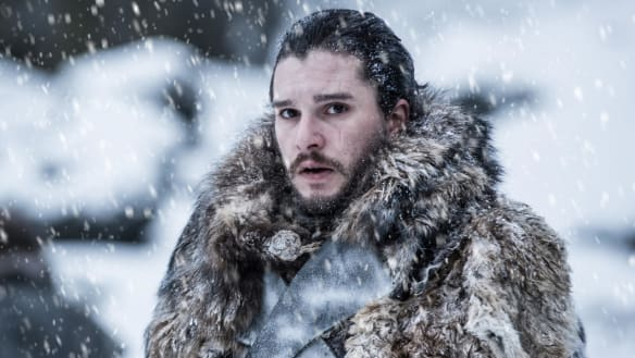 'Spectacular, inspiring, satisfying': Game of Thrones director reveals new hints about final season