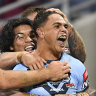 'I want to make NSW proud again': Mitchell reveals his bold Blues mission