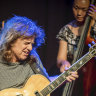 Pat Metheny at the Palais a tonic for dark days and troubled times