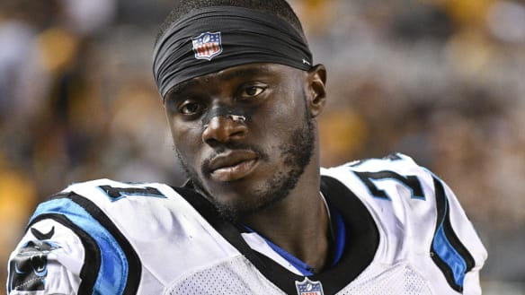 From abandoned and homeless to the NFL: Obada's amazing journey