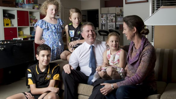 Funding boost for out-of-home care adoption in NSW