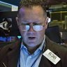 ASX set to retreat as tech giants help end Wall Street's winning streak