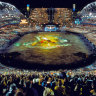 Queensland does not need new 80,000-seat Olympics stadium: Coates