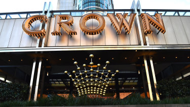 The powerful inquiry is examining Crown's operations and ownership.