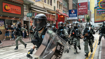 Courageous Hong Kong visas will come at a price