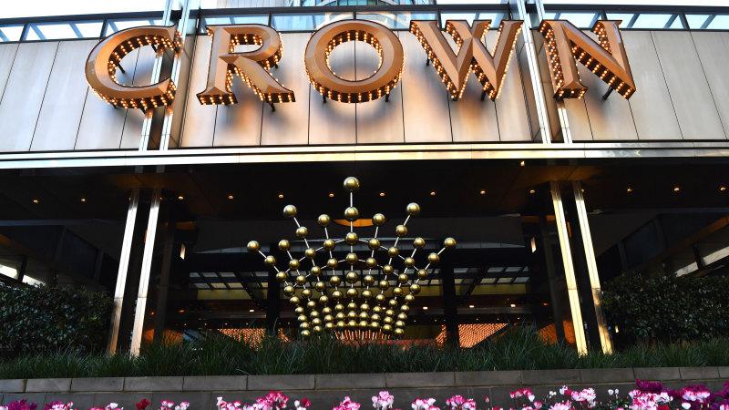casino perth age