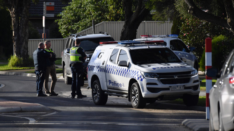 Homicide squad called after body found in Cranbourne car park – The Age