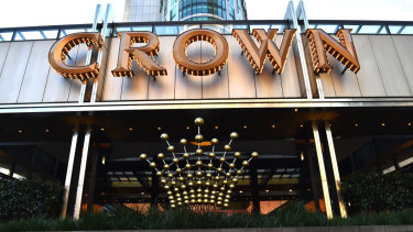 Crown is tipped to suffer a further collapse in high-roller turnover.