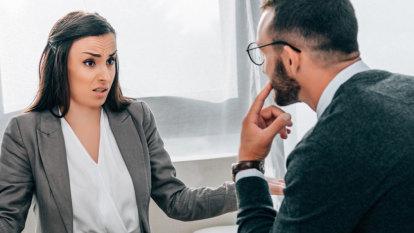 Psychology patients have unmet demand for male therapists