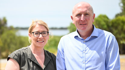 War of the Roes 8, 9: Labor makes election bid to protect Beeliar Wetlands against Liberals' road map