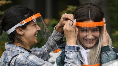 As the day unfolded: Two Sydney schools evacuated after positive COVID-19 tests; Novavax human trials begin in Melbourne, Australian death toll stands at 102