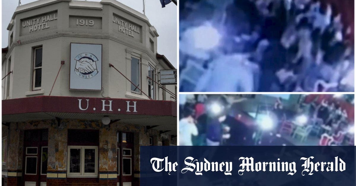 'Hundreds could have been infected': Sydney pub the first to be shut after repeated breaches – Sydney Morning Herald