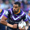 'I just want to win a premiership': Addo-Carr commits to Storm for 2020