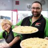 Popular Perth pizzas that won't be available this lockdown, for good reason