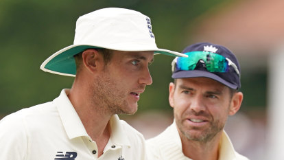 Stuart Broad on why England's Plan B is actually correct