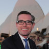 NSW Treasurer says Sydney needs world-class hotels to lure tourists