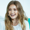 The Goss: Gigi Hadid's message to her critics: 'F you'