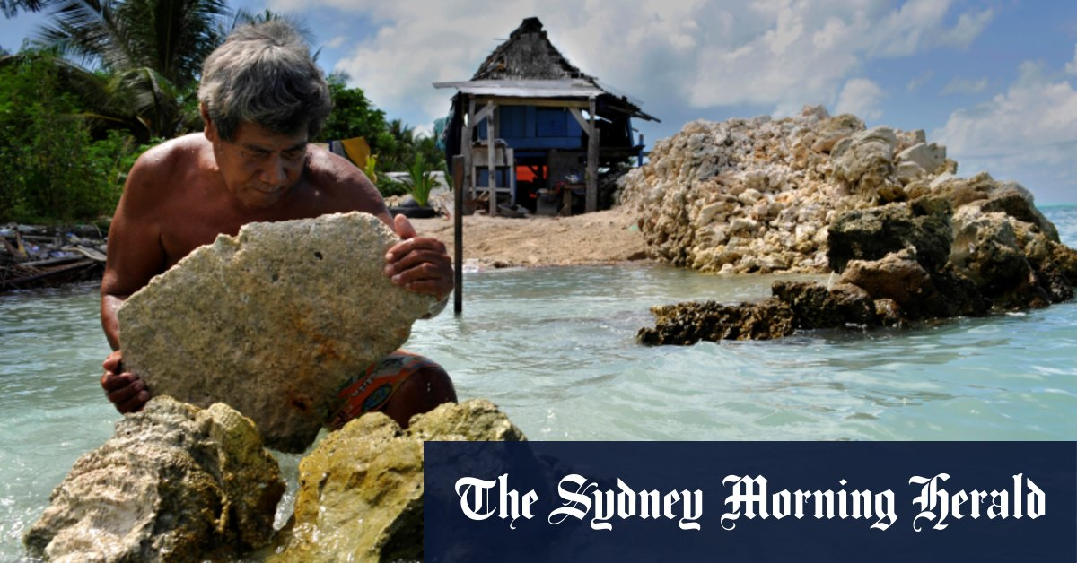 The failure of Australian soft power: The Morrison government is increasing foreign aid but doesn't want to talk about it – Sydney Morning Herald