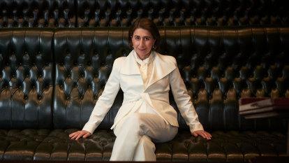 'Mini-Hollywood': Macquarie Street to film TV show despite lockdown orders