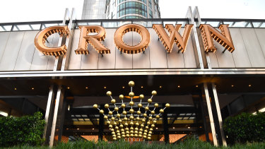 James Packer-backed Crown Resorts is bracing for a hit to its profits due to the spread of coronavirus in China.