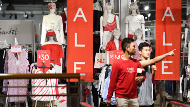 Bardot will shut 58 of its 72 stores around the country as the country's tough retail market takes its toll.