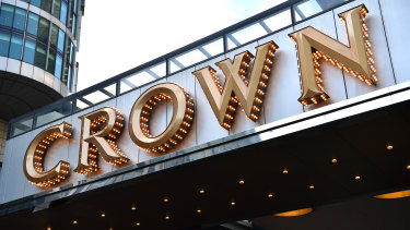 The inquiry heard that Crown did not consider ending the partnership with Suncity even after it discovered $5.6 million in cash stored in the junket operator's private gaming parlour at Crown Melbourne.