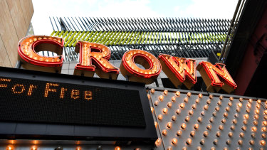 Crown will be grilled over the arrest of its staff in China.