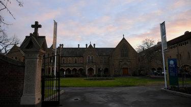 Presentation College Windsor is closing its doors in 2020.