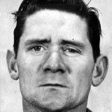 Ronald Ryan the last person to be executed in Australia.   He was hanged in January, 1967, at Pentridge Prison, Melbourne.