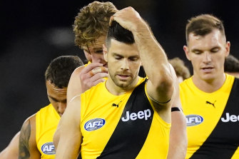 "Richmond skipper Trent Cotchin says there is a ""genuine chance"" some Tigers will decide not to be part of any hubs required this season."