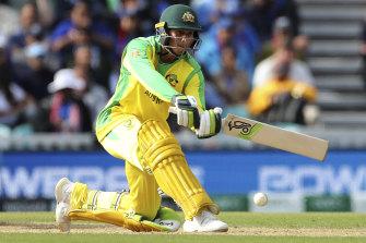 Usman Khawaja was left off the Cricket Australia contract list earlier this week.