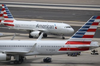 Passenger advocates say US airline seat pitch has shrunk by 3 to 7 inches since 1970.